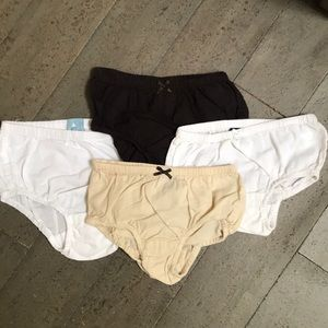 Baby Gap Bloomers